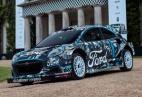 Image - Ford e M-Sport revelam P